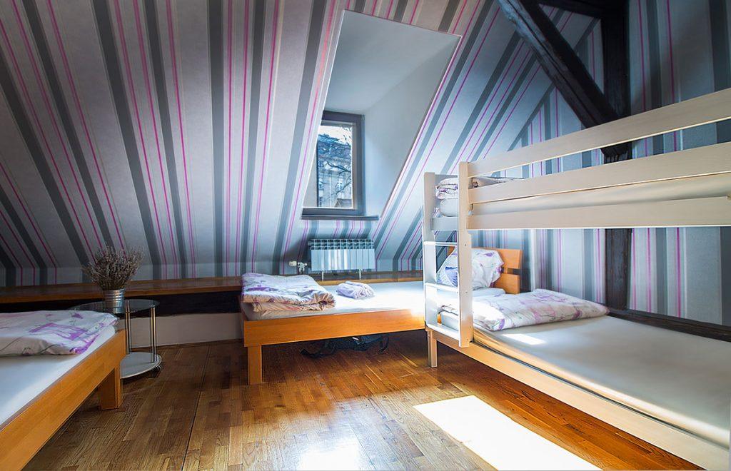 Hostel Centar - Zagreb