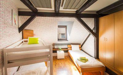 Hostel Centar Zagreb