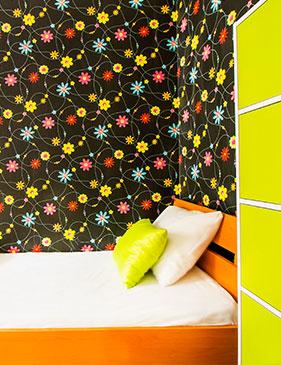hostel centar zagreb single soba